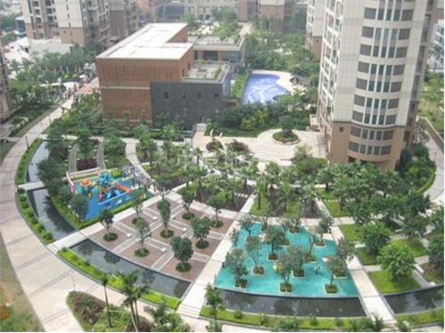 绿景未来城